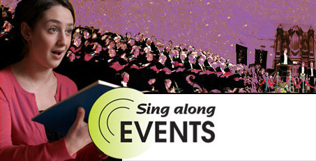 Sing Along Events