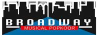 Musical Popkoor BROADWAY uit Hoorn