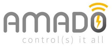 logo AMADO